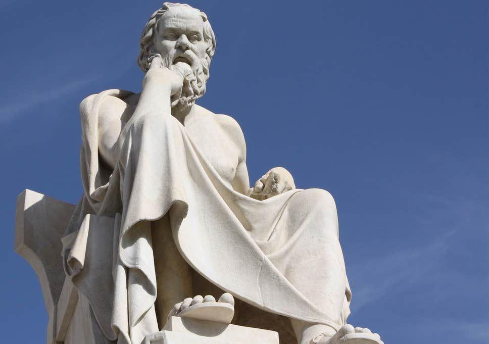 10 Aliran Filsafat yang Memengaruhi Pola Pikir Manusia, Sudah Tahu?