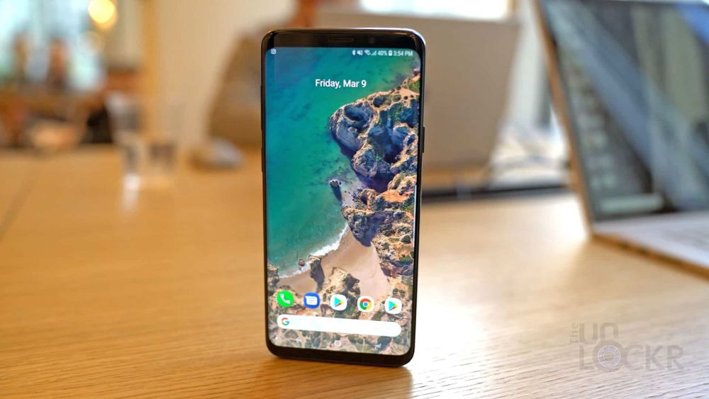 8 of the best user interfaces on an Android smartphone, which are