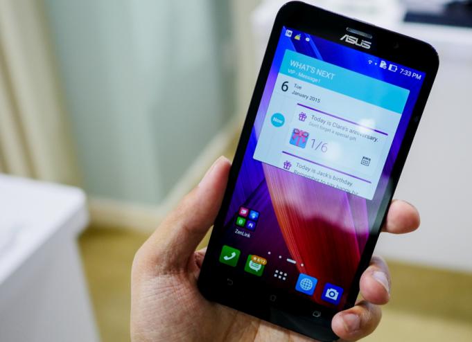 5 Rekomendasi Smartphone Seharga Rp1 Jutaan dengan Fitur NFC