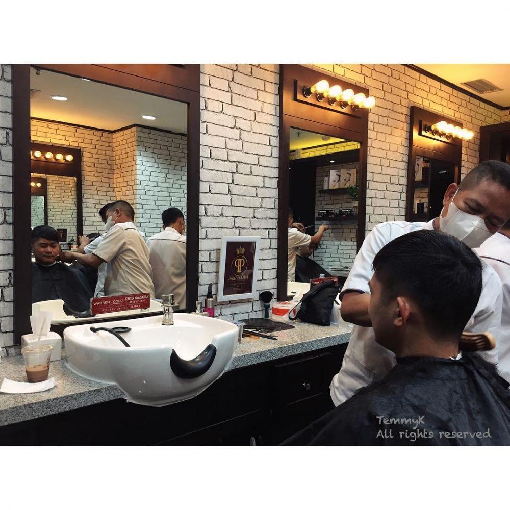 10 Rekomendasi Barbershop di Jakarta, Bikin Rambutmu Makin Kece!