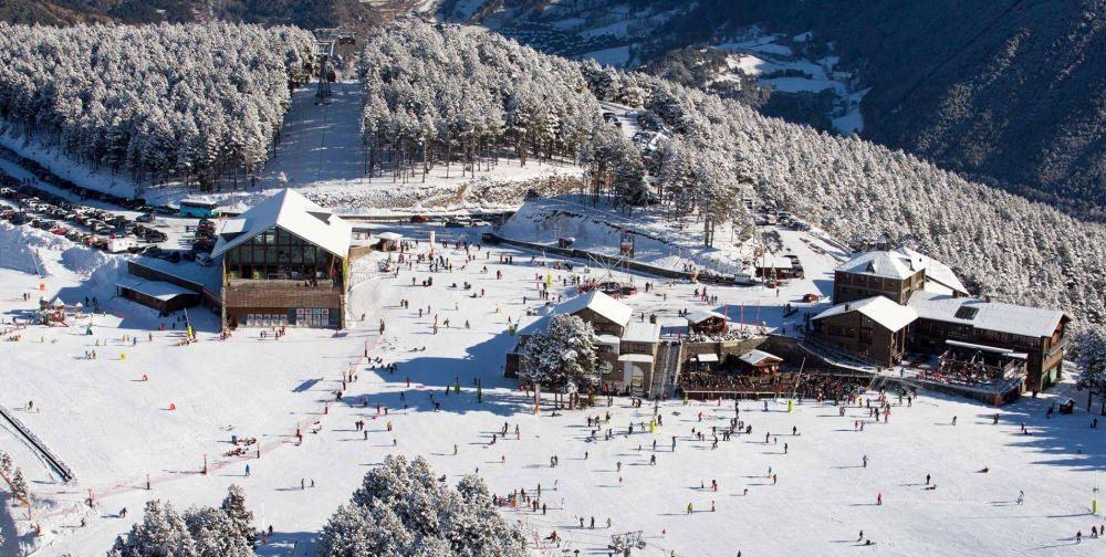 Tersembunyi di Jantung Eropa, 5 Rekomendasi Wisata di Andorra