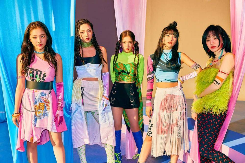 7 Grup KPop yang Berhasil Menduduki 15 Besar Billboard Chart, Keren!