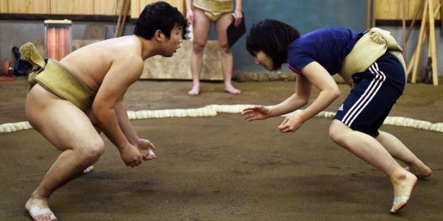 Ternyata Dulu hanya Ritual Agama, Ini 6 Fakta Seputar Olahraga Sumo