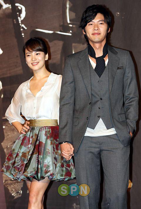 10 Potret Song Hye Kyo dengan Lawan Mainnya di Drama Korea