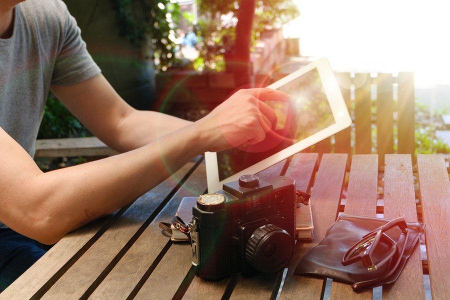 5 Tips Penting agar Kamu Tetap Produktif Selama Traveling