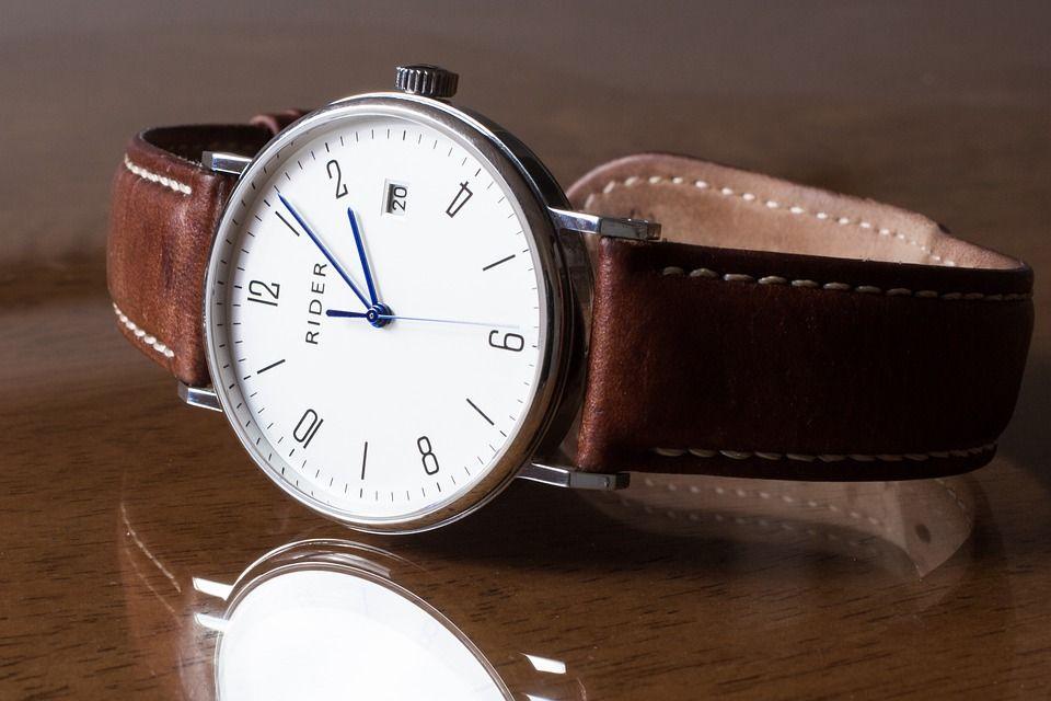 5 Hal Ini Harus Cowok Pertimbangkan Saat Memilih Jam Tangan
