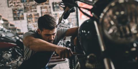 Motor Libur Sebulan, Haruskah Ganti Oli? Ini Jawabannya