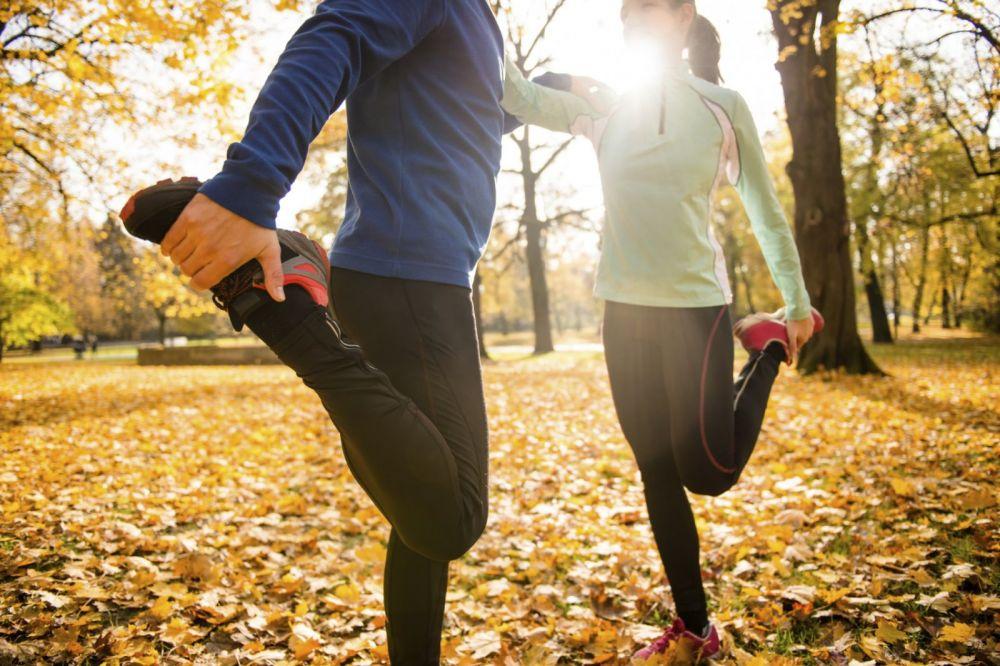 5 Tips Ampuh yang Perlu Kamu Terapkan Sebelum Berolahraga Rutin
