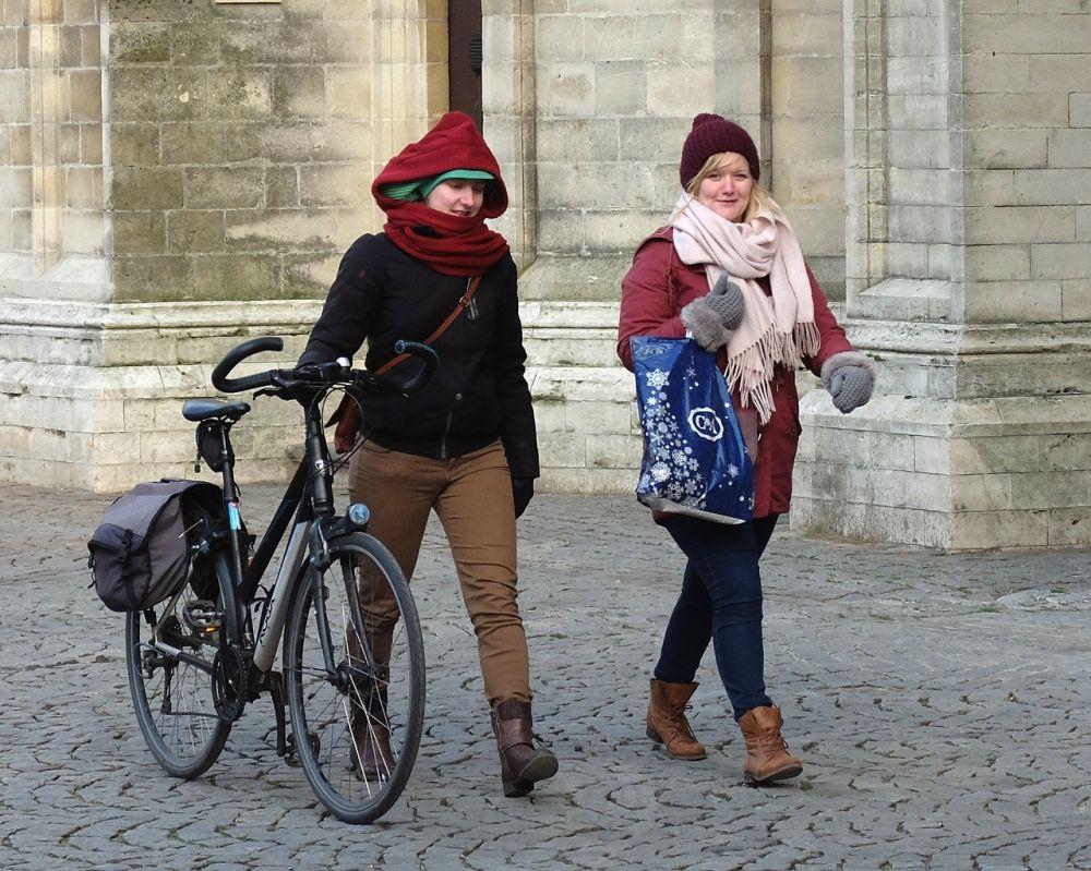 5 Kota Paling Ramah Sepeda di Dunia, Mau Berkunjung?