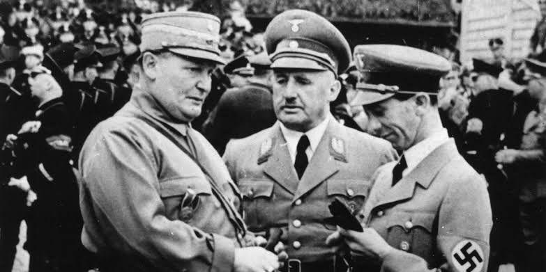 5 Penyebab Mengapa Nazi Kalah Pada Perang Dunia II