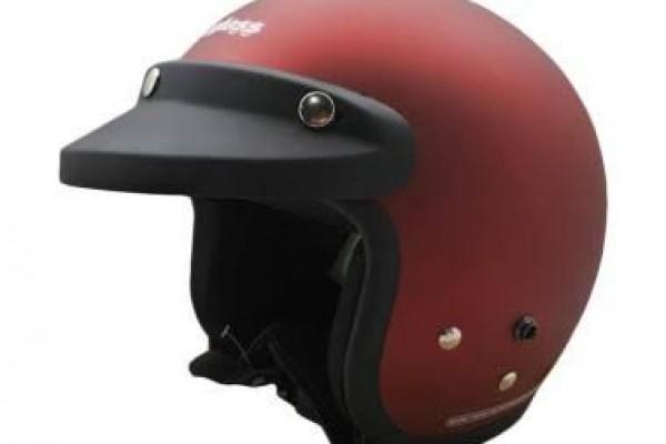 Cara Bedakan Helm Cargloss Palsu, Mudah Kok