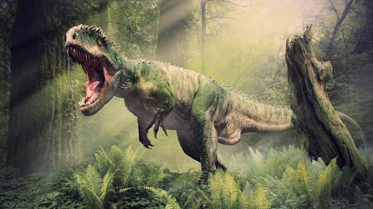 5 Fakta Unik dan Menarik T-Rex, Raja Dinosaurus yang Seram dan Ganas
