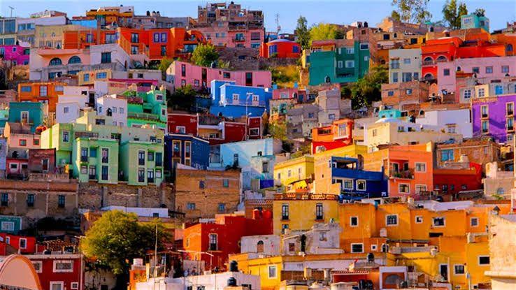 5 Destinasi Wisata di Meksiko yang Paling Ikonik, Wajib Dikunjungi!