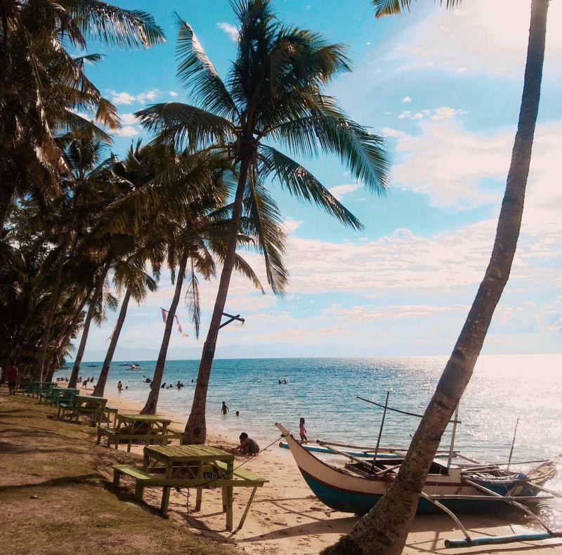 5 Pantai Tercantik di Filipina, Pesonanya Bikin Enggan Pulang!