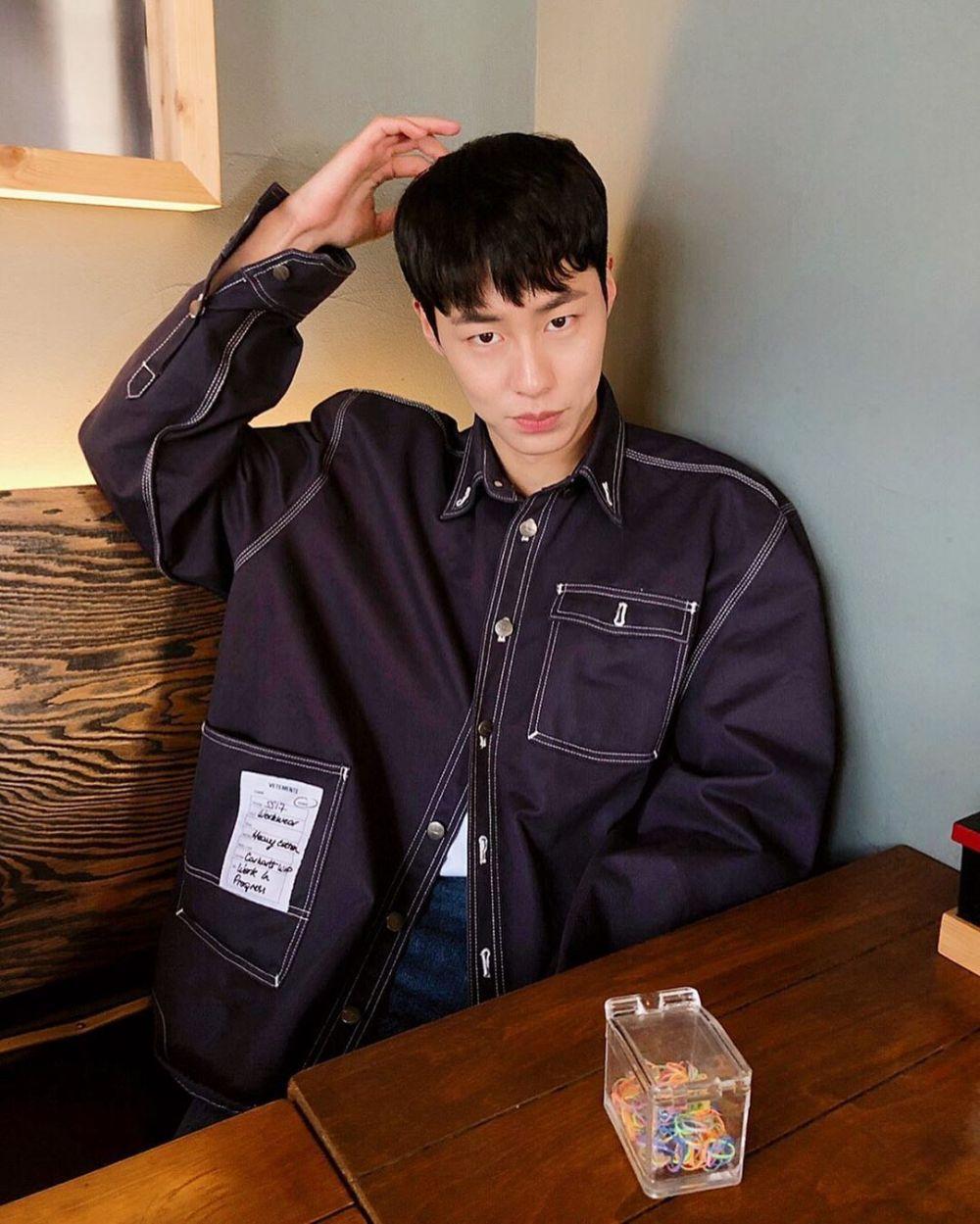 10 Potret Lee Jae Wook, Kekasih Lee Da Hee di KDrama Search: WWW