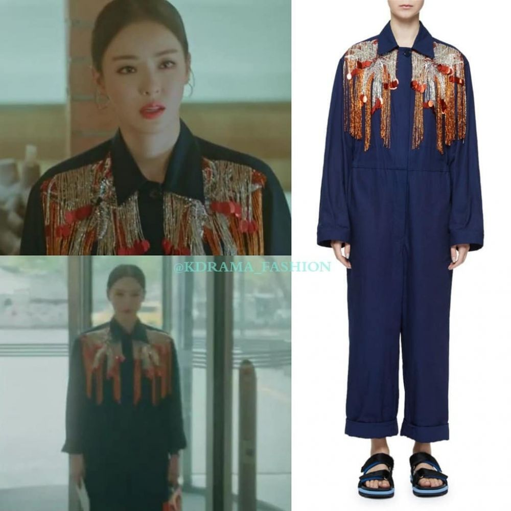 15 Harga Outfit Lee Da Hee di KDrama Search: WWW