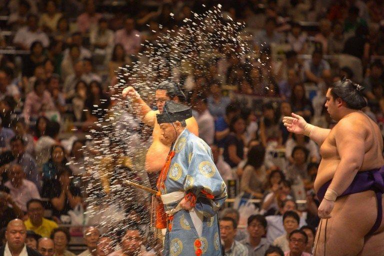 5 Fakta Menarik Seputar Olahraga Sumo Kebanggaan Orang Jepang
