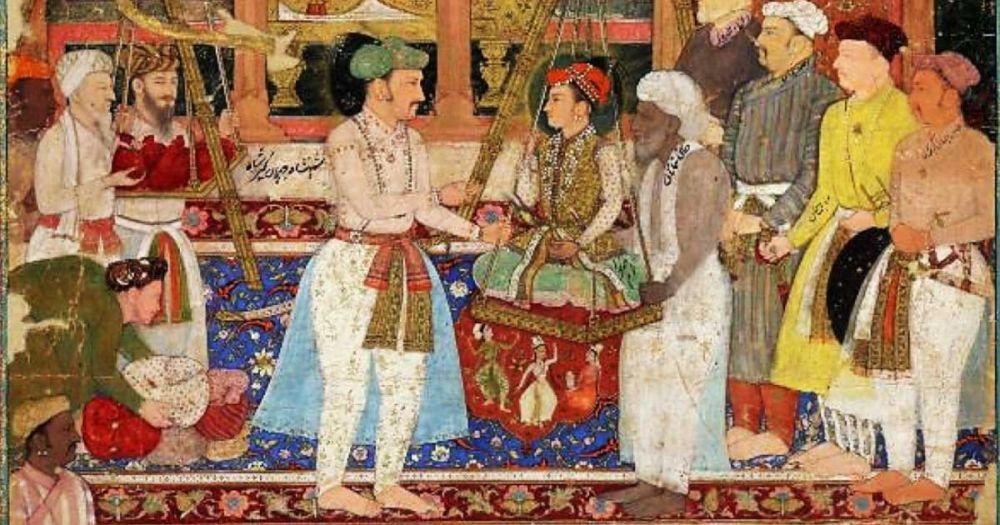 Jalaluddin Muhammad Akbar, Kaisar Agung India yang Penuh Toleransi