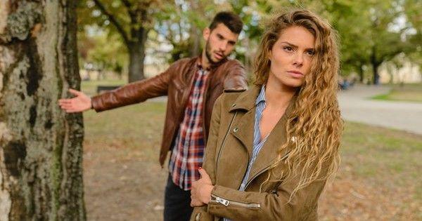 5 Pertengkaran yang Justru Meracuni Hubunganmu, Hentikan Sekarang Juga