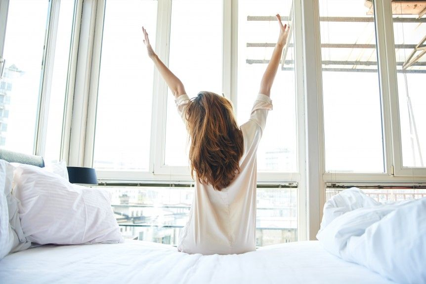 7 Hal Positif yang Bisa Kamu Terapkan Jika Ingin Meraih Kesuksesan
