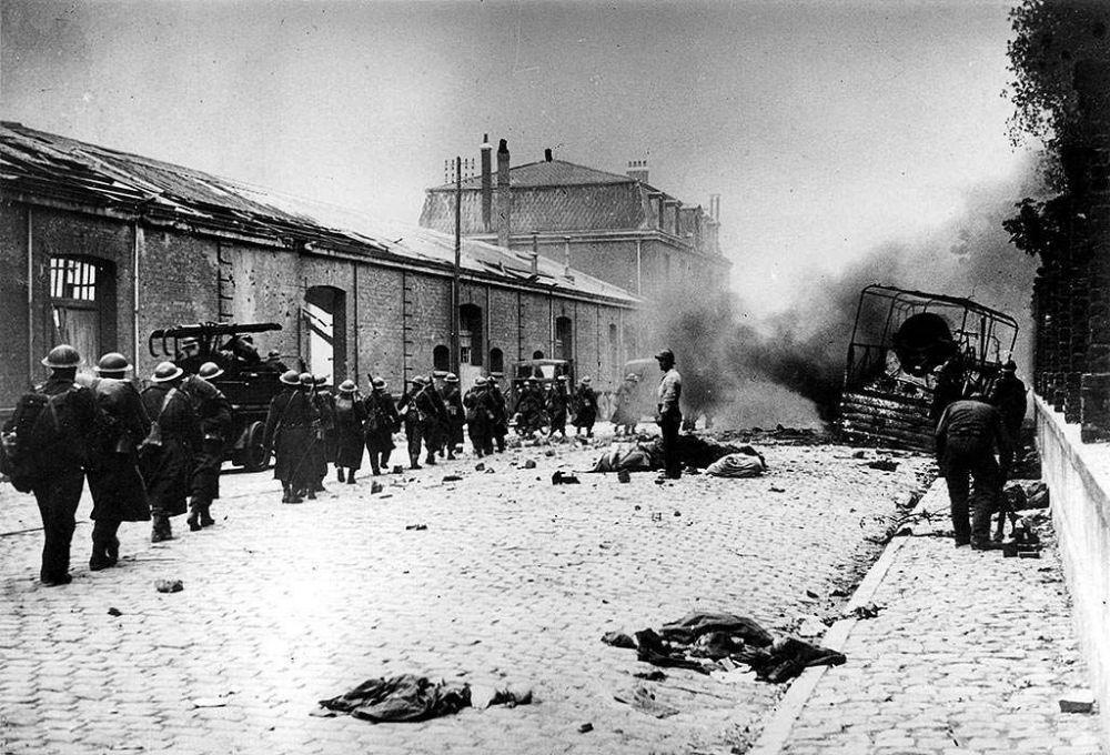 10 Cara yang Bisa Dilakukan Nazi untuk Menangkan Perang Dunia II