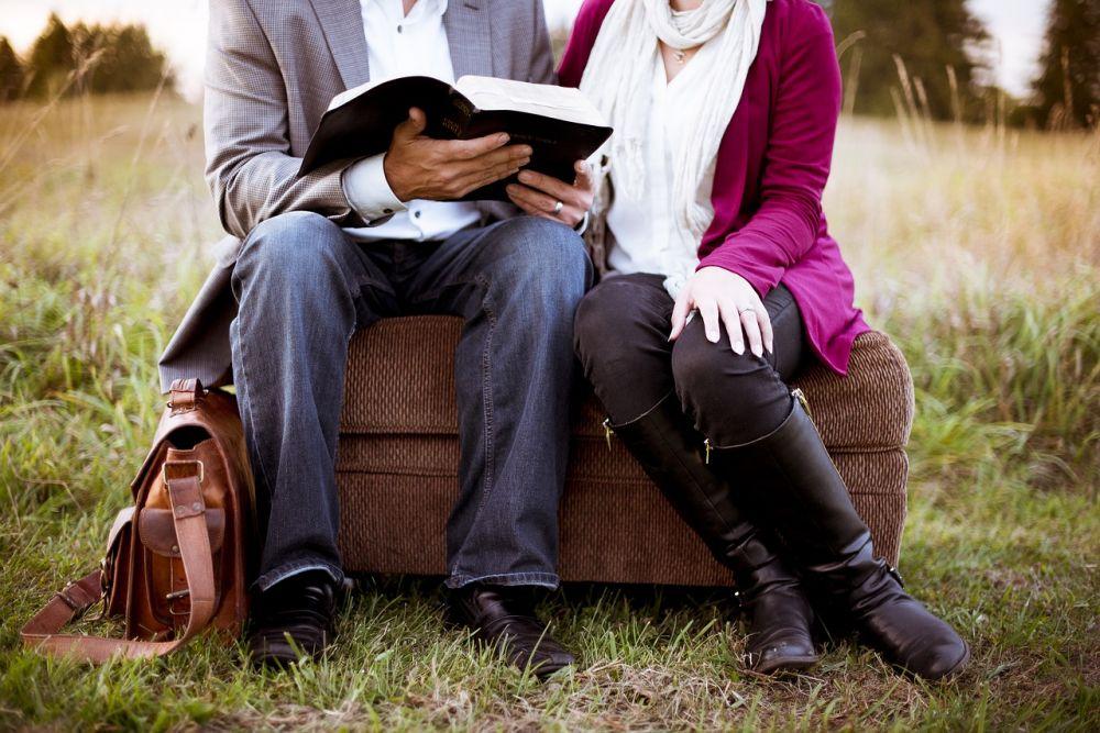 Bukan Kalah, Ini 5 Manfaat Jika Kamu Memaafkan Kesalahan Pasangan