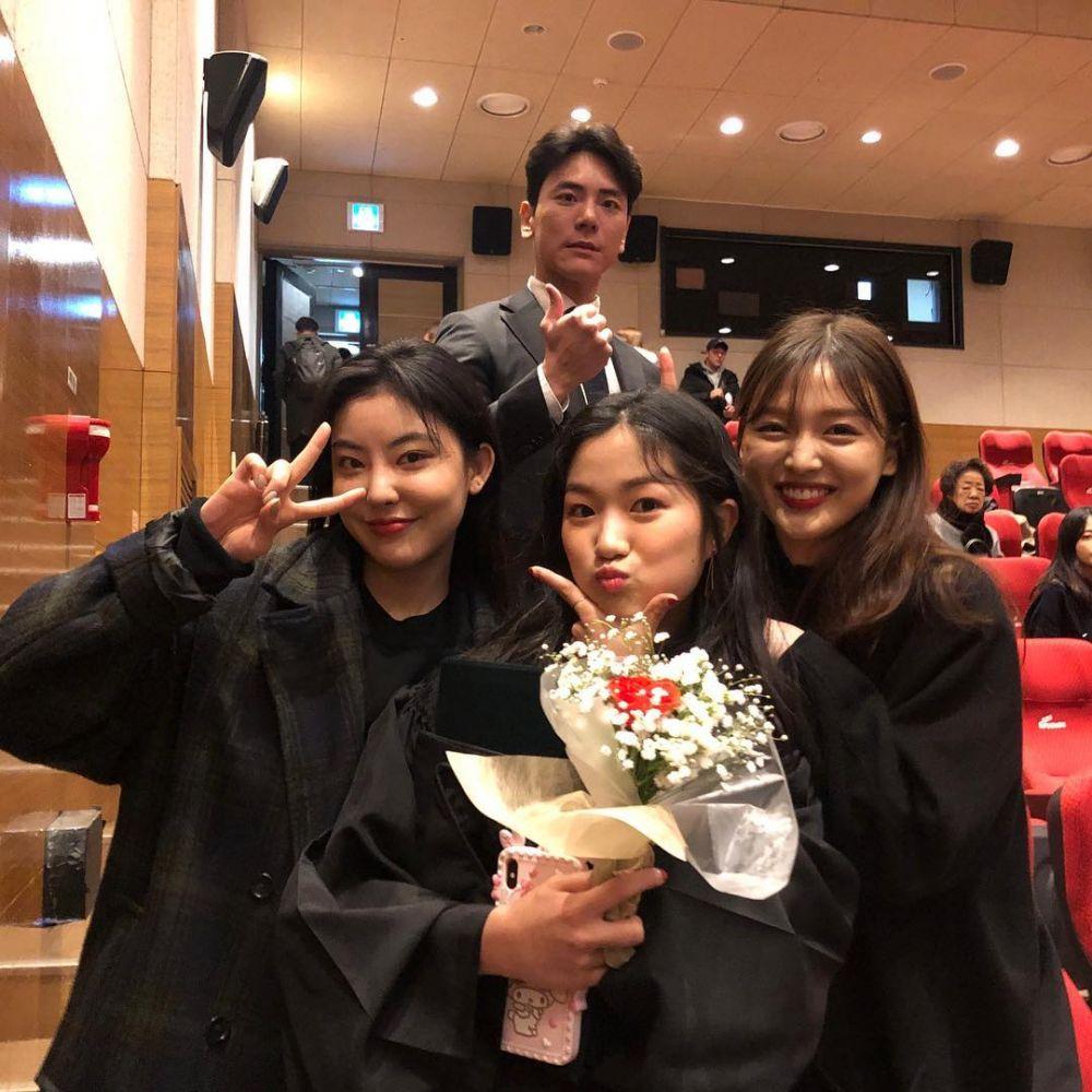 10 Potret Menawan Kim Yeon Jung, Kakak Kim Yoo Jung yang Juga Aktris