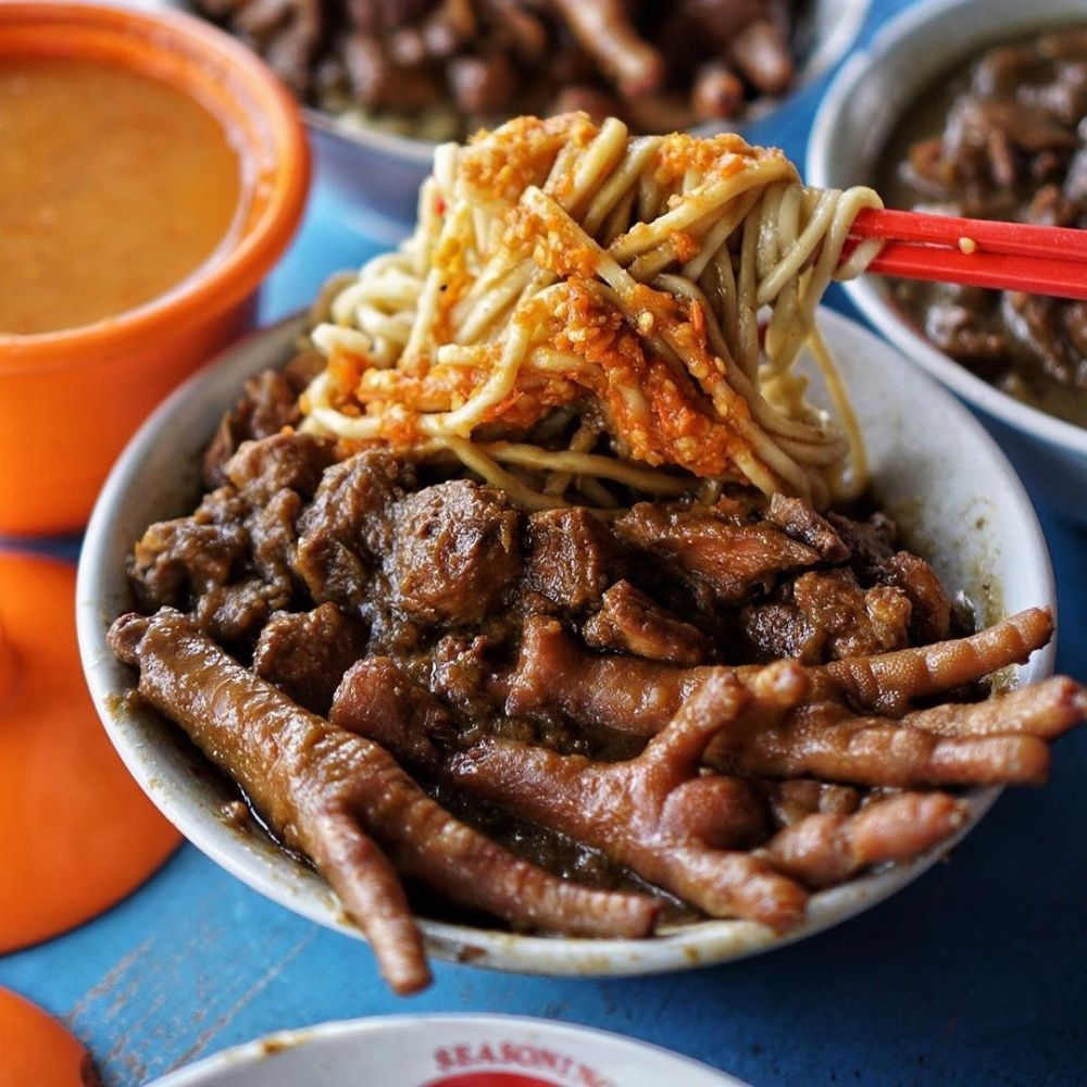 Harus Coba, 10 Rekomendasi Jajanan dan Makanan Jalanan di Yogyakarta