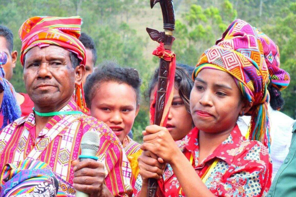 5 Budaya Unik Suku Timor di Timor Tengah Selatan, NTT