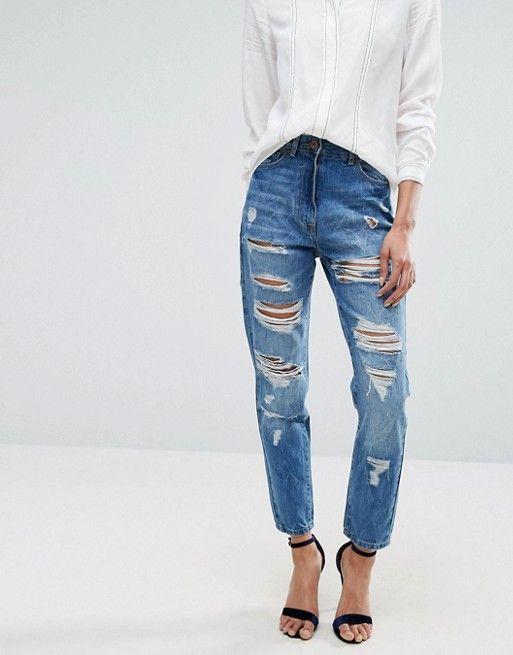 7 Jenis Celana Jeans yang Biasa Dipakai Wanita, Ada yang Tahu Namanya?