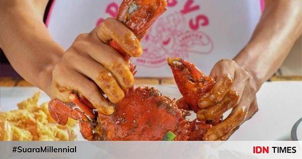 5 Kelebihan The Crabbys Yogyakarta, Pecinta Kepiting Wajib Tahu!