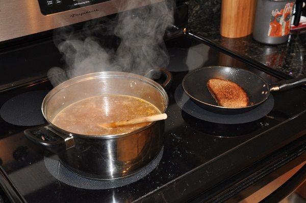 6 Tips Cerdas Agar Olahan Sup Berkaldu Daging Gak Berlemak Banyak