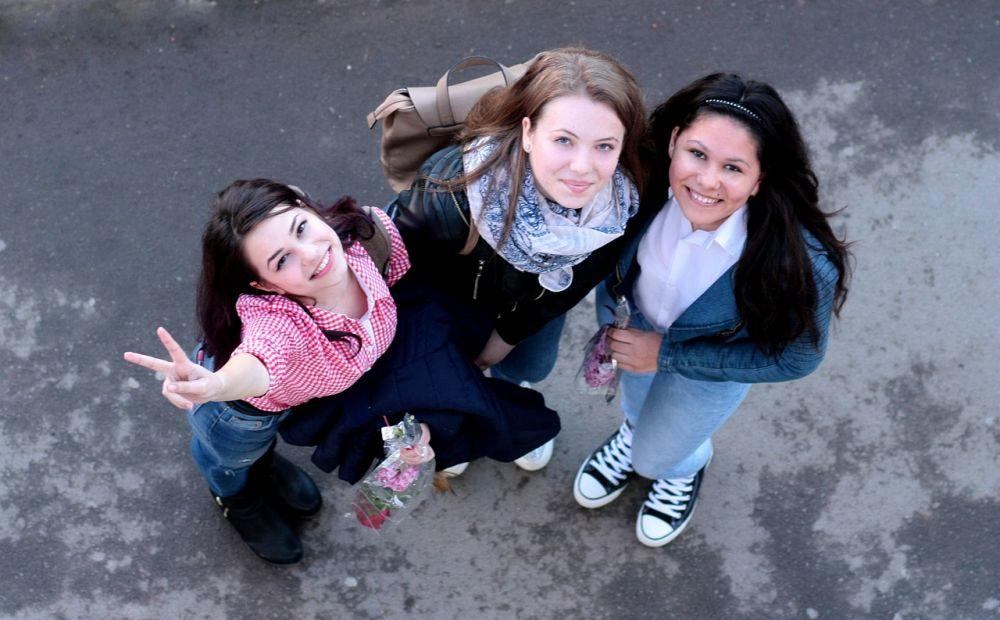 Jarang Disadari! Ini 5 Manfaat Persahabatan Cewek yang Kompak Abis