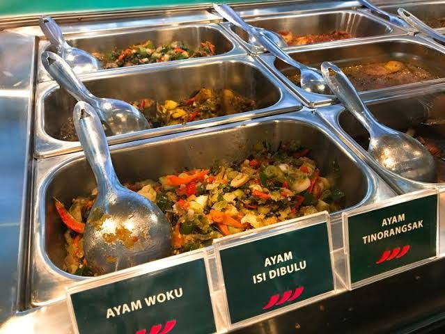 5 Restoran Hidangan Khas Sulawesi Ini Bisa Kamu Temukan di Jakarta Lho
