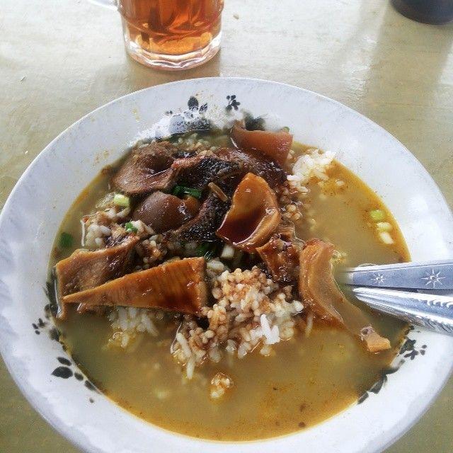 9 Kedai Kare Kambing Ternikmat Di Surabaya, Bikin Selera Makan Naik!