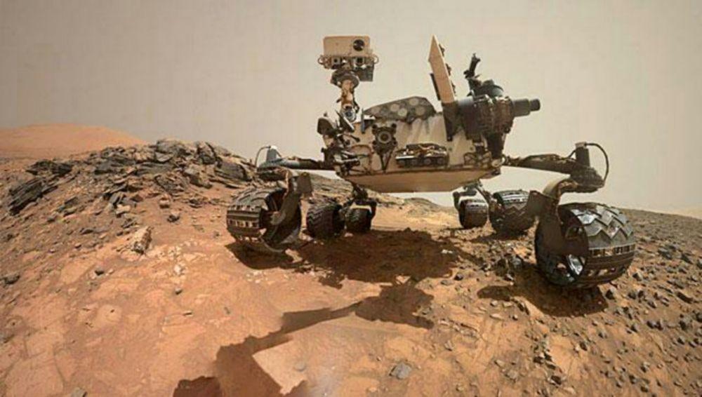 Gantikan Astronaut, 5 Robot NASA yang Berjasa untuk Misi Luar Angkasa