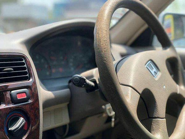 Review Honda City Type Z, Si Jadul Lincah dan Irit