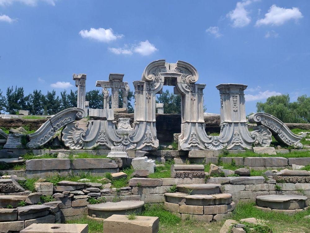 11 Landmark Dunia yang Hancur dan Hilang dari Sejarah