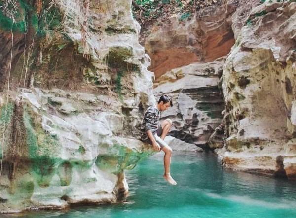 9 Spot Wisata di Indonesia yang Dijuluki Miniatur Grand Canyon