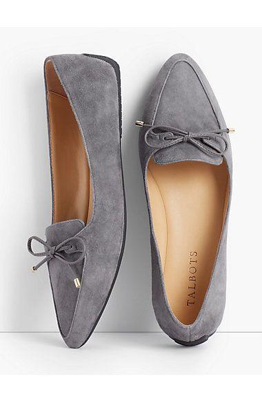 5 Jenis Sepatu Wanita Ini Setidaknya Harus Kamu Miliki, Girls!