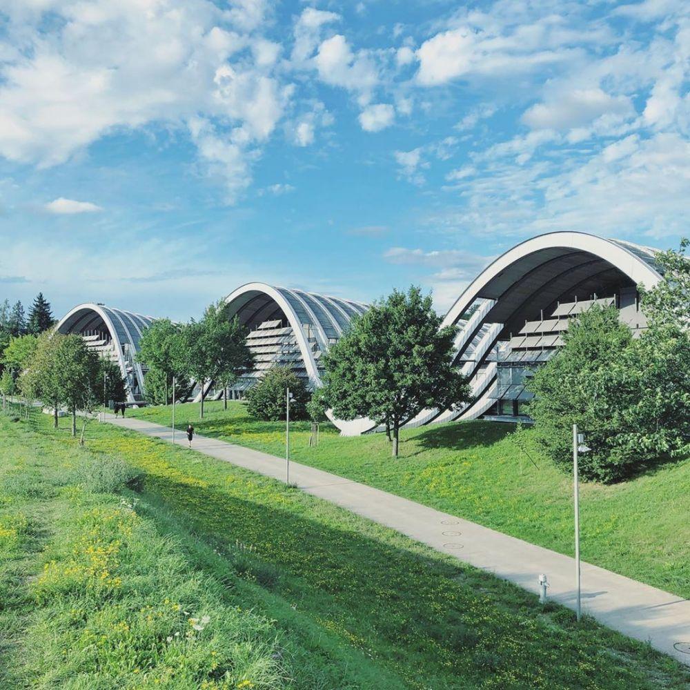 Lupakan Zurich Sejenak! Ini 7 Wisata Menawan di Bern, Ibu Kota Swiss