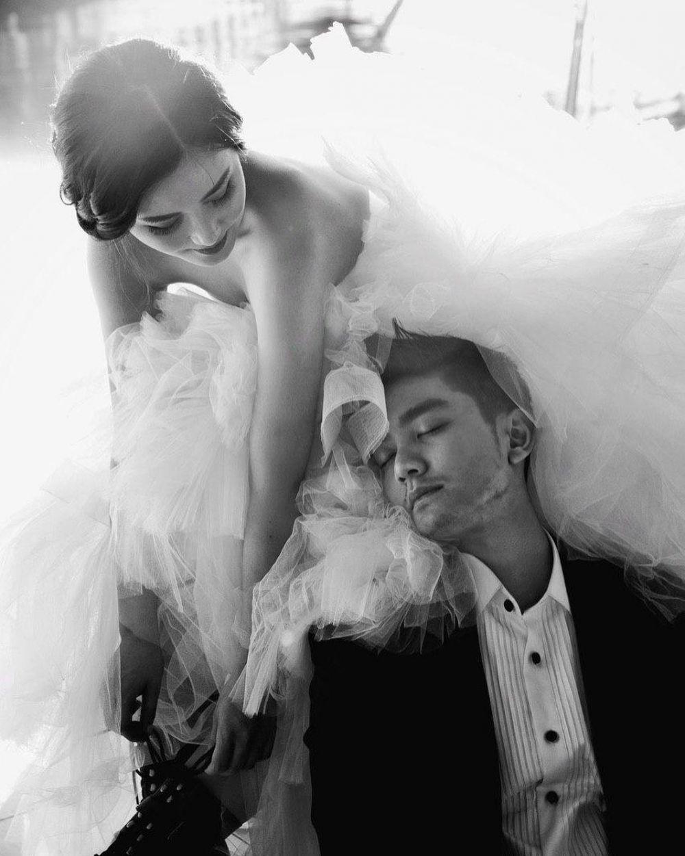 10 Bukti Tak Terbantahkan Boy William Memang Mirip Aktor Korea, Siwon