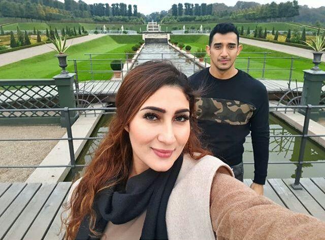 Pengantin Baru, 10 Potret Mesra Tania Nadira & Suami setelah Menikah