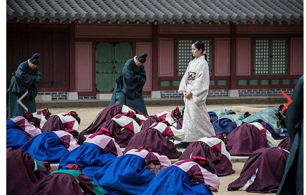5 Film & Drama Kim So Hyun yang Bertema Saeguk, Wajib Tonton!