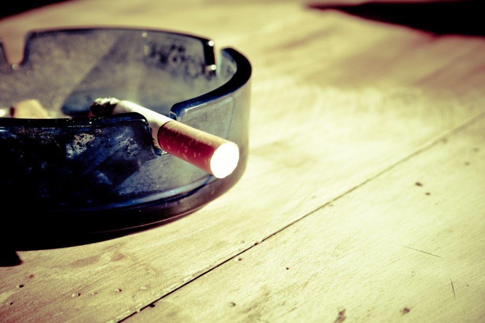 Menkeu: Dengan Naikan Cukai Rokok, Pemerintah Dapat Pemasukan Rp173 T