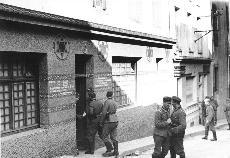 8 Trik Bertahan Hidup yang Dilakukan Orang Yahudi Selama Holocaust