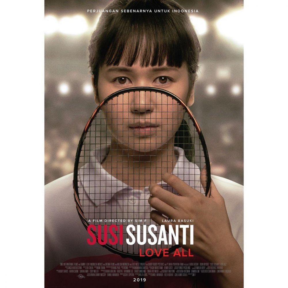Beragam Genre, Ini 6 Film Keren Indonesia yang Rilis Oktober 2019