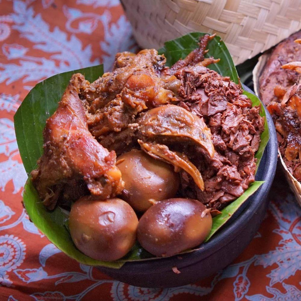 6 Masakan Nusantara yang Banyak Digemari Beberapa Tempat di Dunia