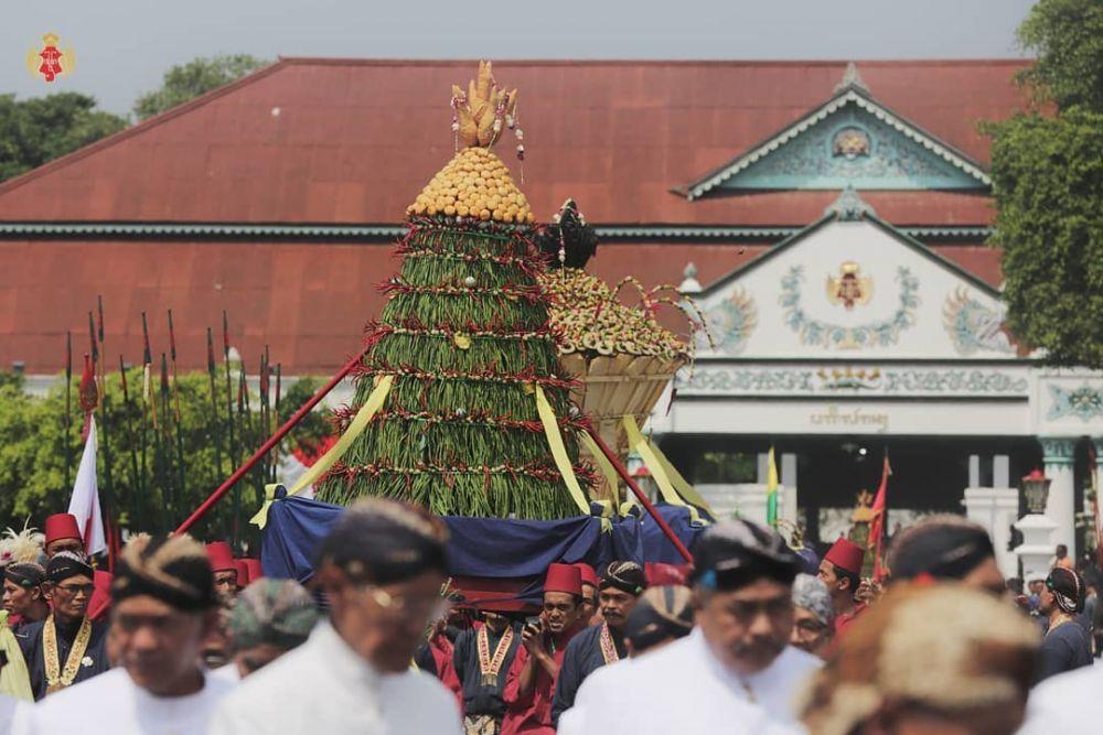5 Destinasi Wisata Bernuansa Mistis di Yogyakarta, Berani Coba?