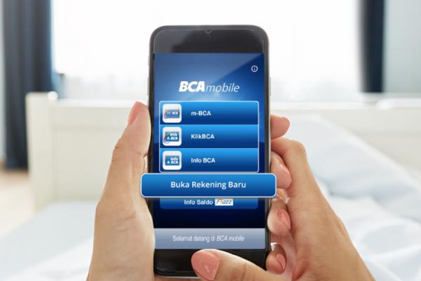 5 Profesi yang Wajib Punya BCA Mobile buat Buka Rekening secara Simpel
